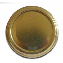 Capsule TO70 dorée