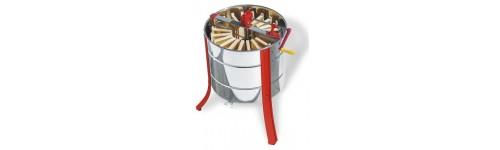 Extracteurs radiaires manuels
